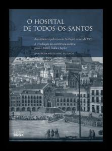 O Hospital de Todos-os-Santos | By the Book, Edições Especiais
