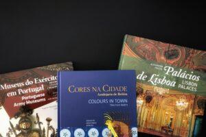 By the Book na Feira do Livro