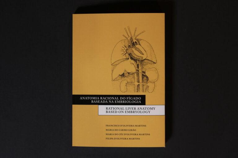 capa Anatomia do Figado