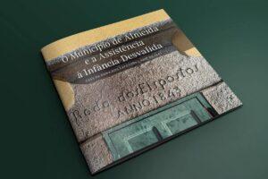 A By the Book realizou esta publicação institucional para a Câmara Municipal de …