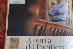 Não percam este artigo do @jornalexpresso, escrito por Margarida Ramalho, s…