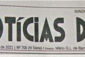 Vejam estas notícias vindas de Arcos de Valdevez:
