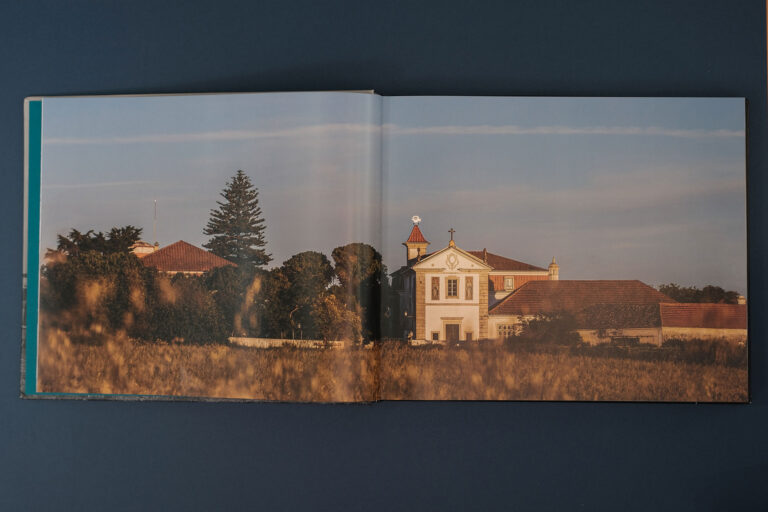 palacio da granja do marques Sintra